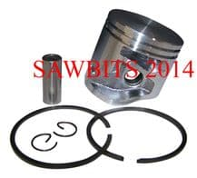 STIHL MS261 MS271 PISTON ASSEMBLY (44.7MM) NEW