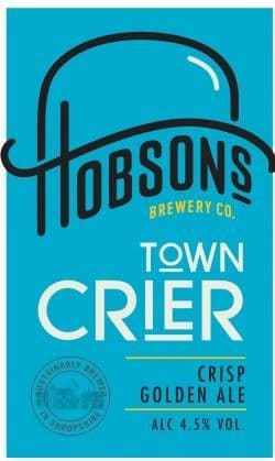 Hobsons Town Crier