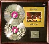 DEEP PURPLE - Made in Japan - Platinum - Dble LP+cover
