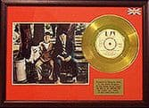 LAUREL & HARDY-TRAIL OF THE...   -  Gold Disc+cover