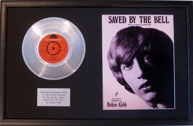 ROBIN GIBB of the BEE GEES - 7