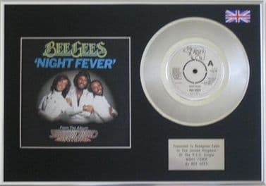 THE BEE GEES  - 7