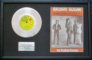 THE ROLLING STONES - 7