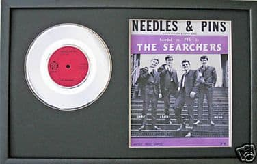 THE SEARCHERS - 7