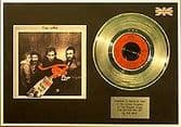 """THE WHO - 7"""" Platinum Disc+cover - YOU BETTER YOU BET"""