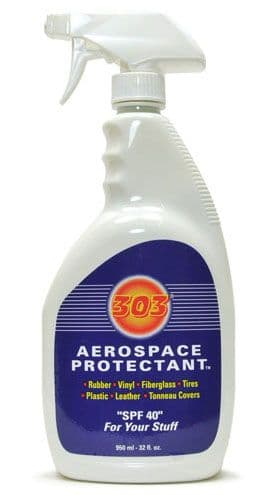 303 Aerospace UV Protectant 16 oz