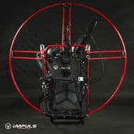 Complete Ready To Fly Paramotors
