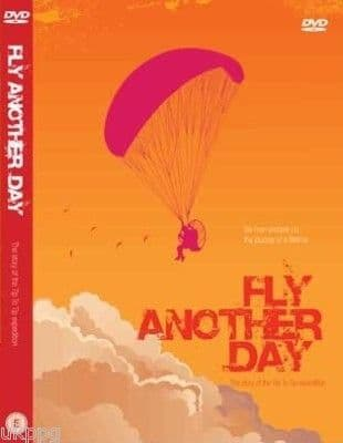 Bamboo Fly Another Day DVD