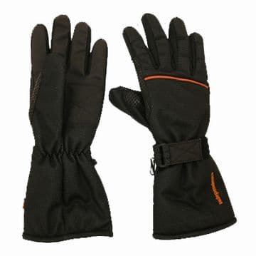 "Independence gloves ""Winter"