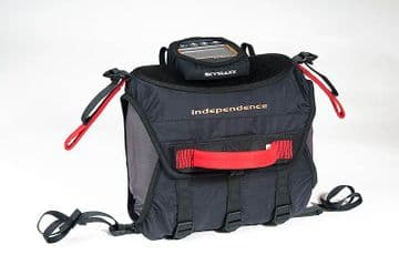Independence Reserve Parachute Front Container Multi for Annular EVO (1)