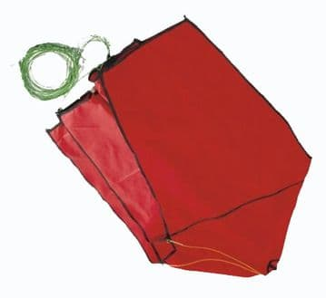 Independence Rope parachute