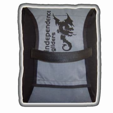 Independence Side Mounted Reserve Parachute Slimline Outer Container