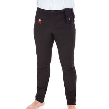 Keis !!! NEW !!! X2i Heated Trouser Liners (Supplied With Integrated Controller)