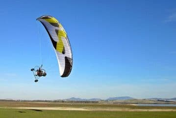 """Sky Paragliders NEW """"FLEXOR"""" PPG Wing 2020"""