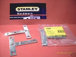 STANLEY Zinc Plated 4