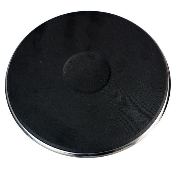 EGO UNIVERSAL HOTPLATE ELEMENT FITS MOST ELECTRIC HOB COOKERS (180mm & 1500W)