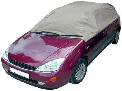 A1 Motor Stores Water Resistant Nylon Car Top Cover. 4 Sizes Available