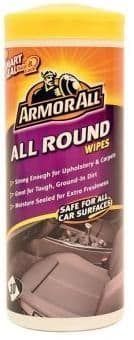 Armor All All Round Wipes, 30 Pack, 38030EN