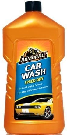 Armor All Car Wash. Speed Dry 1 Litre 25001ENO