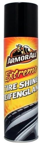 Armor All Extreme Tyre Shine. 500ml. 49500GE