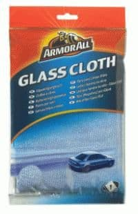 Armor All Glass Cloth 99148ML