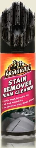 Armor all Stain Remover Foam Cleaner 400ml. 38400ENB