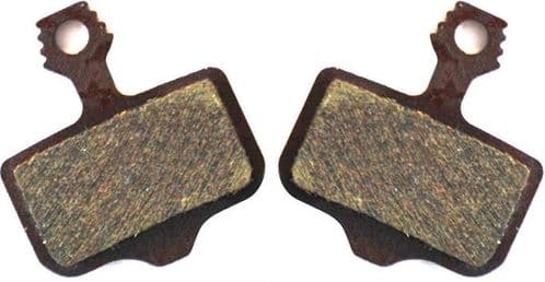 Clarks Brake Disc Pads. Suitable For Avid  Elixir Range, Organic, CDP36