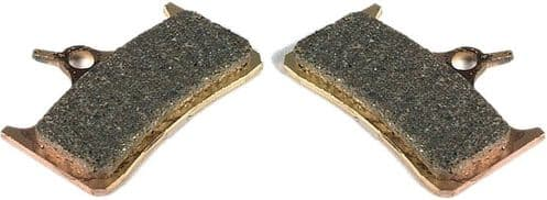 Clarks Brake Disc Pads. Suitable For Shimano XT/Grimeca 8/Sram, Organic, CDP10