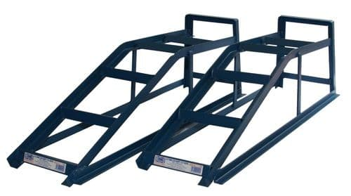 Cougar Car Ramps, British Made. Available In 2 Sizes