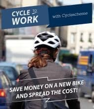 Cycle To Work, Cyclescheme