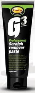 Farecla G3 Profesional Scratch Remover Step 2 Paste 150ml. 7163