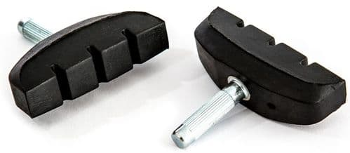 Fibrax Brake Blocks, Post Fit Cantilever Brake Blocks, FASH100