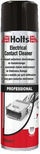 Holts Professional Electrical Contact Cleaner, 500ml. HMTN0601A