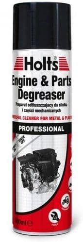 Holts Professional Engine & Parts Degreaser 500ml Aerosol.  HMTN0701A