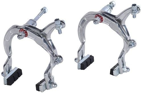 Oxford BMX Front & Rear Brakes Caliper Set. BR276S