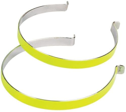 Oxford Bright Clips Reflective Trouser Clips OF557