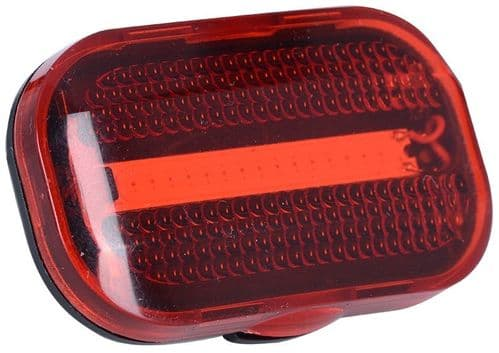 Oxford Bright LED Rear Cycle Light, LD421