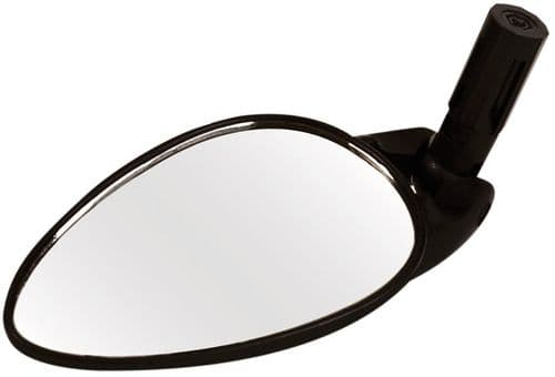 Oxford Fully Adjustable View Bar End Bike Mirror OF558