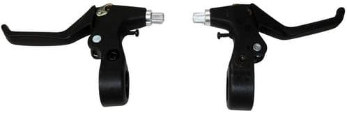 Oxford MTB Junior Brake Levers With Reach Adjuster, BR252A