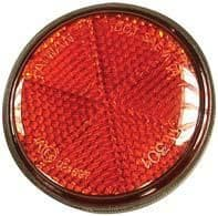 Oxford Mudguard Reflector, Bolt-on Fitting. RE838