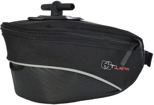 Oxford T1.4QR Quick Release Wedge Bag 1.4L. OL929