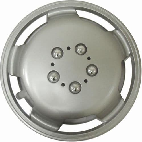 """Perceptor Deep Dish Wheel Trims, Ideal For Vans, Available For 15"""" & 16"""" Wheels"""