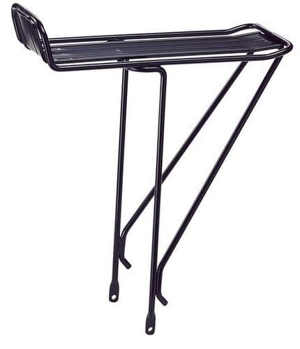 Premier Bike Rack, Pannier Carrier With Splash Plate. PCATB2