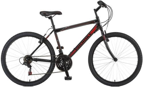 Probike Escape Off Road Bike, 5 Frame Sizes Available