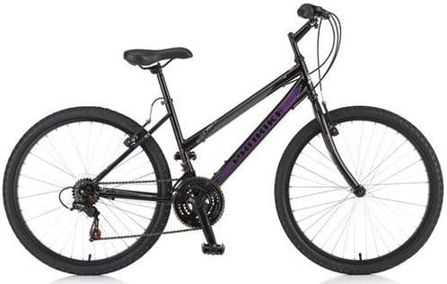 Probike Escape Off Road Step Through Bike, 4 Frame Sizes Available