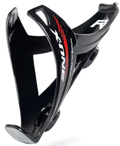 Race One R1 X1 Bike Bottle Cage, 2 Colours Available