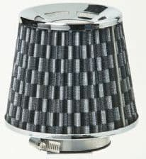 Race Sport Universal Air Filter With Adapters. AIRFLAG