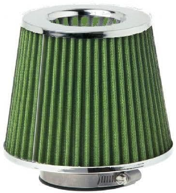 Race Sport Universal Air Filter With Adapters. AIRSTGR