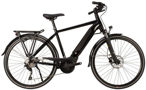 Raleigh Centros Bosch Powered Derailleur Cross Bar Electric Bike, 3 Sizes Available