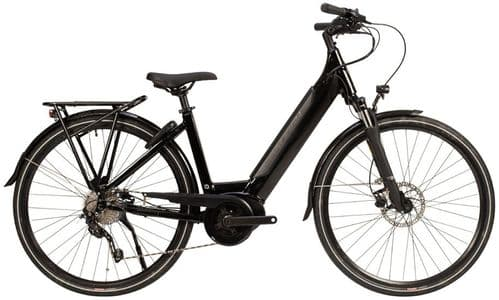Raleigh Centros Bosch Powered Derailleur Low Step Electric Bike, 3 Sizes Available